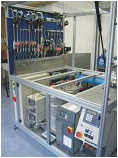 QMS-R - Test Benches for Fuell Cell Systems